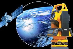 Спутниковые измерения