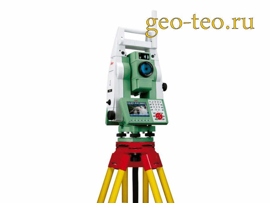 аппарат для геодезии